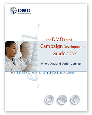 The DMD Email Campaign Development Guidebook: Where Data and Design Connect