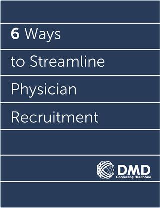 Physician Recruiting Strategy