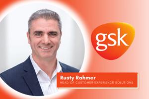 DMD Pharma Innovator Blog Series: Rusty Rahmer, GSK
