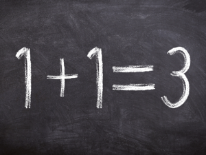 """Triggered Email's Exponential Effect: The """"Math"""" Behind 1+1=3"""