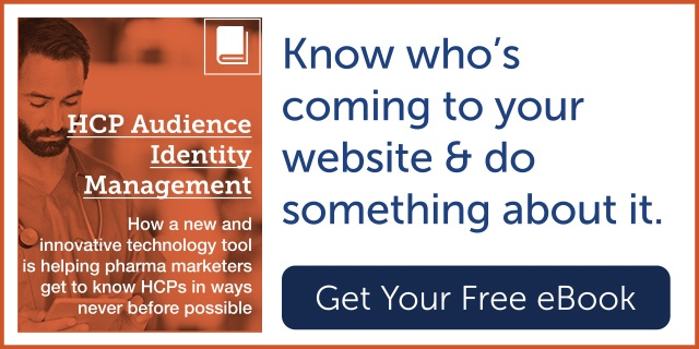 Know who's coming to your website