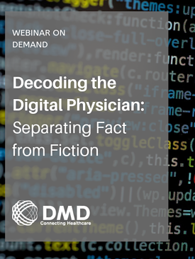 Decoding The Digital Physician