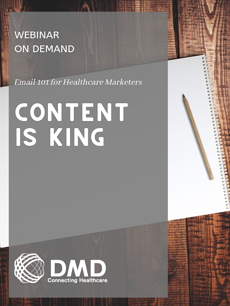 WOD_ Email 101- Content is King