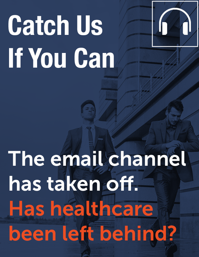 Email Influence on Healthcare Professionals