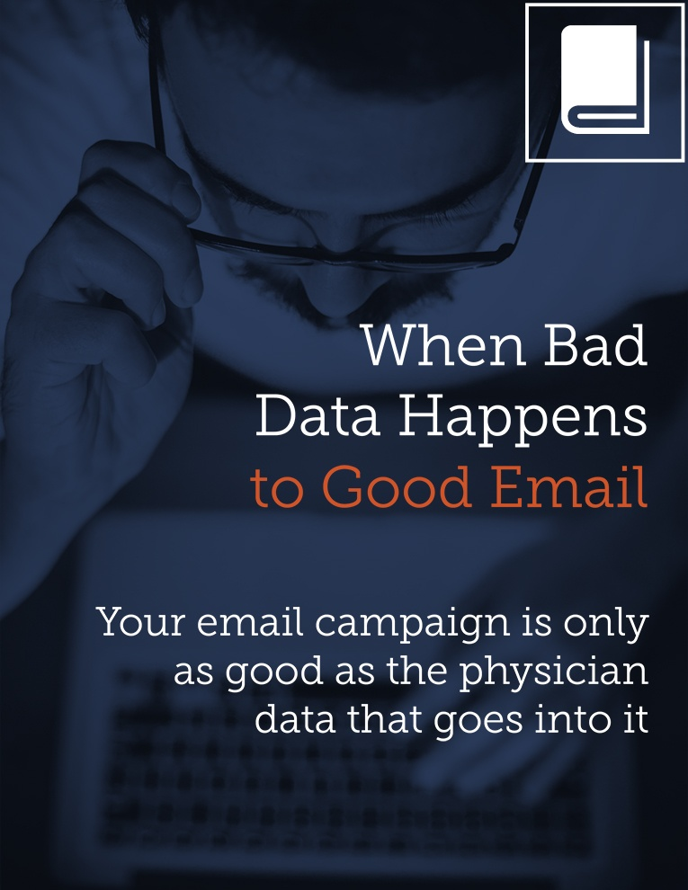 DMD-bad-data-good-email-cover