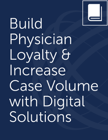 Healthcare Professional Digital Identity