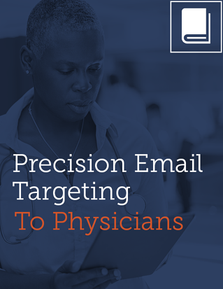 Healthcare Professional Precision Email Targeting