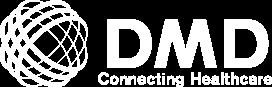 DMD - logo
