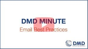 DMD-minute-Email-Best-Practices-play-button