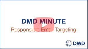 DMD-minute-Responsible-Email-Targeting-play-button