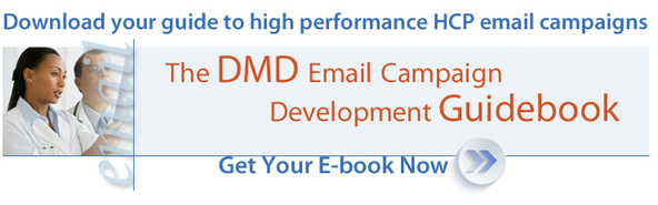 Email Campaign Guidebook from DMD