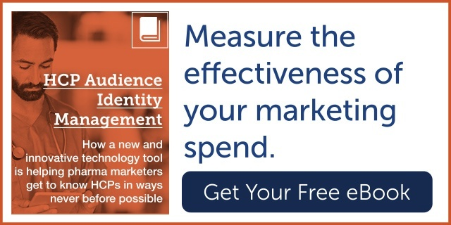 Measure the effectiveness of your marketing spend