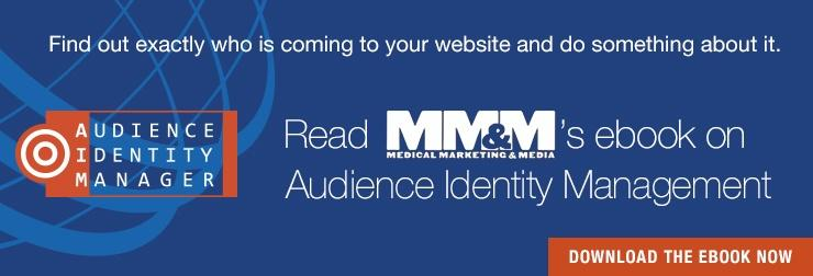 Read MM&M's ebook on  Audience Identity Management