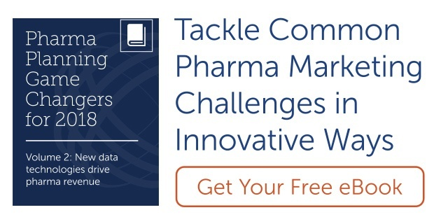 Tackle Common Pharma Marketing Challenges in Innovative Ways