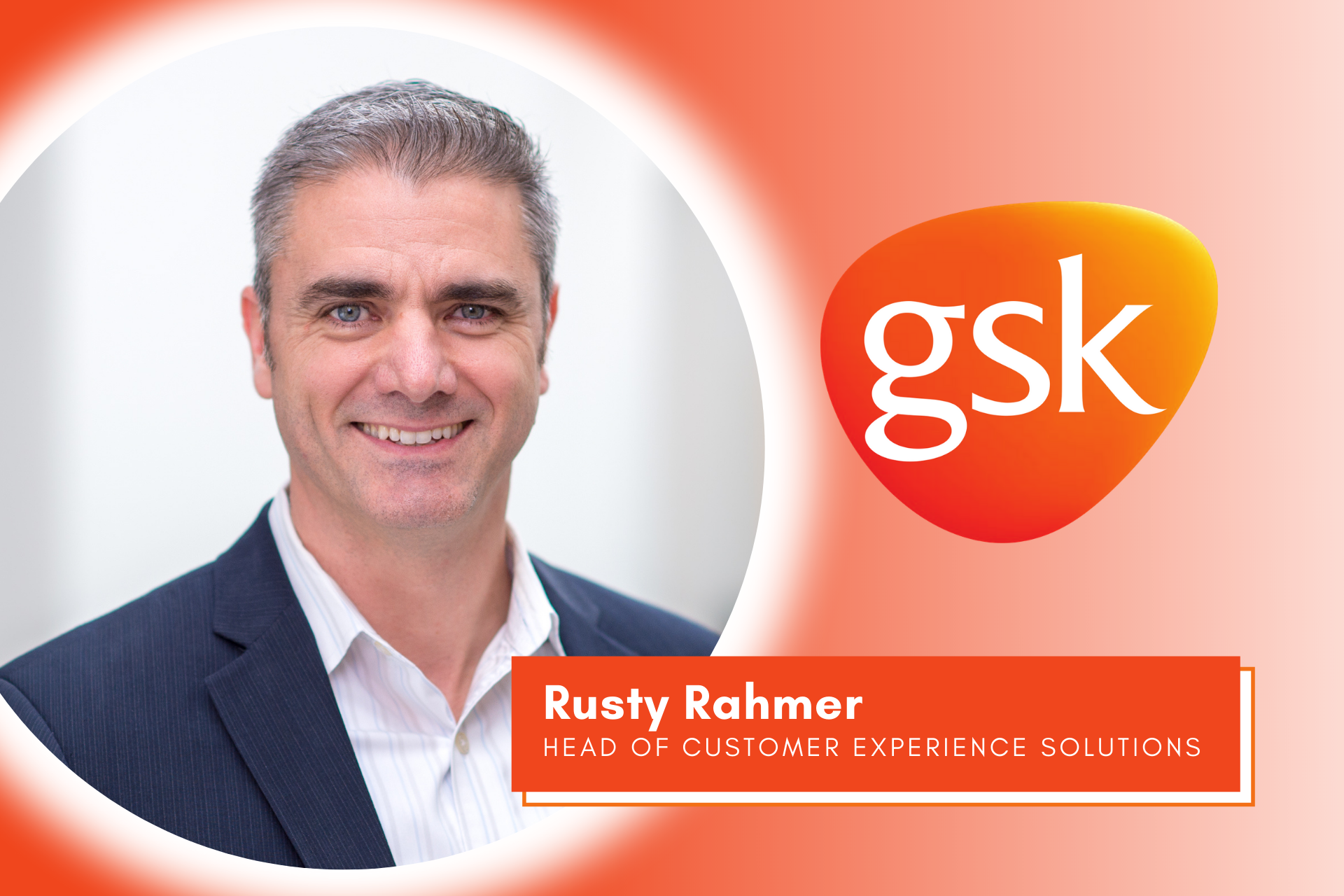 DMD Pharma Innovator Blog Series: Rusty Rahmer, GSK - Featured Image