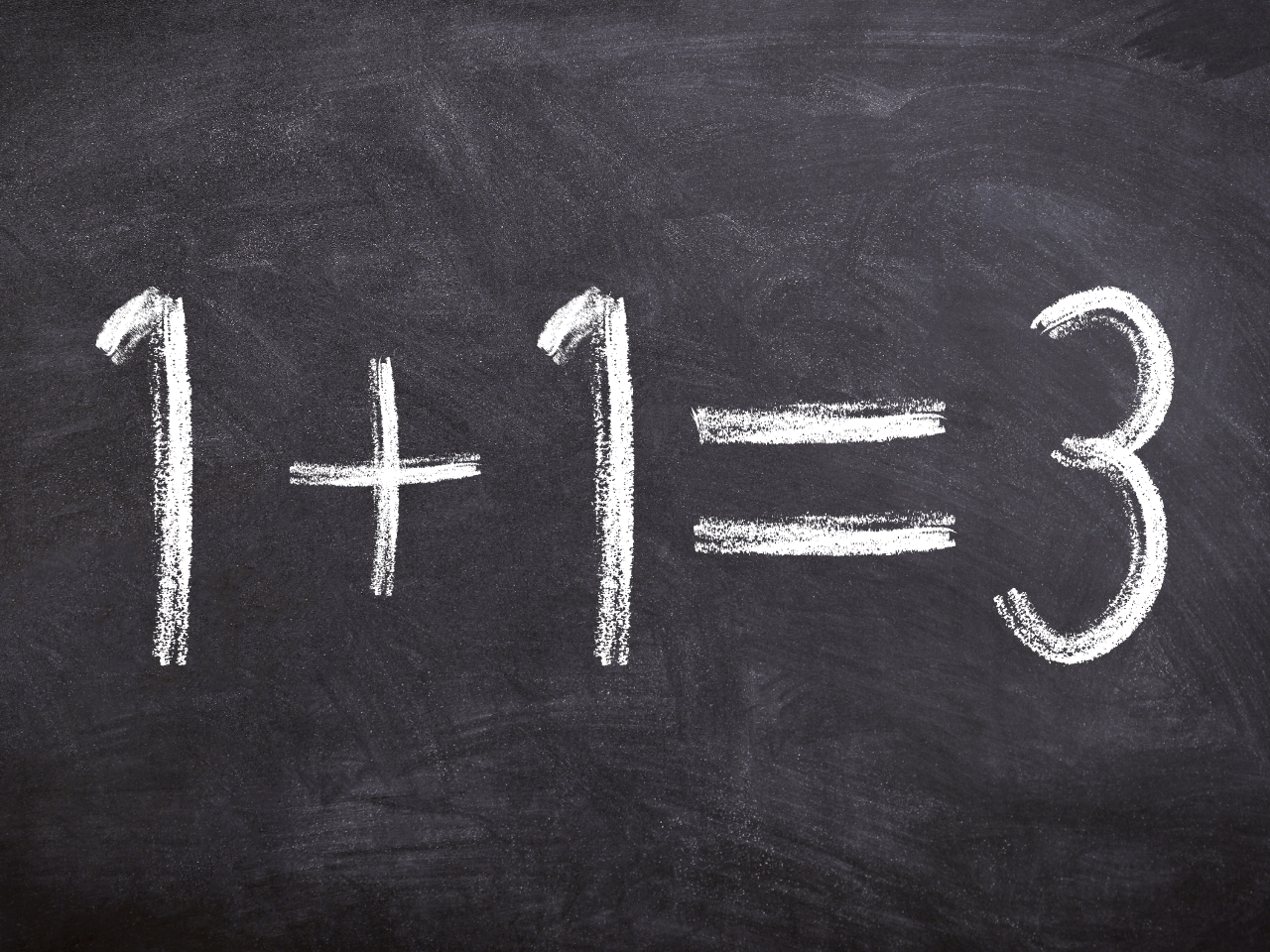 "Triggered Email's Exponential Effect: The ""Math"" Behind 1+1=3 - Featured Image"