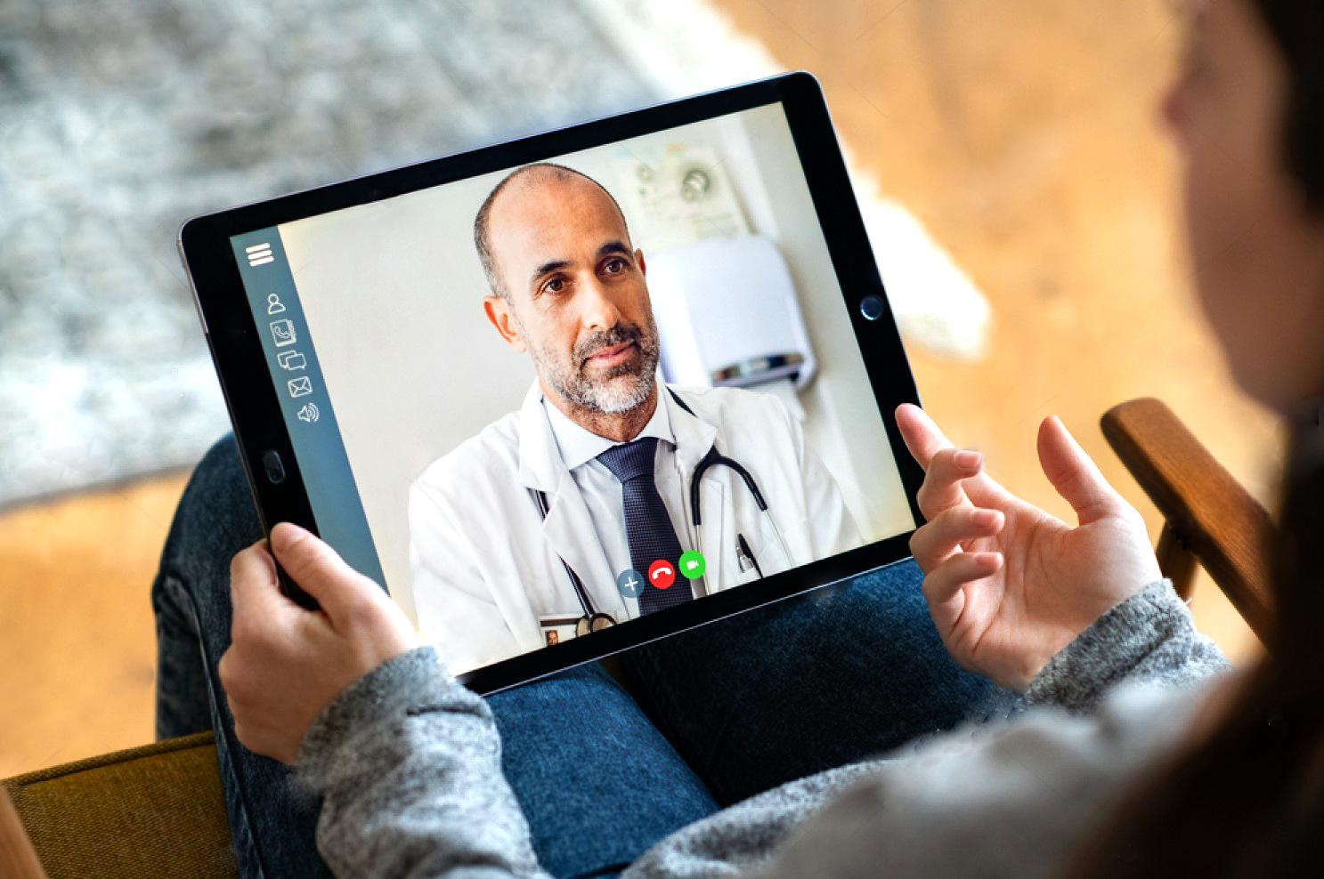 DMD and LiveRamp Pay It Forward: Supporting Telehealth During the Pandemic - Featured Image