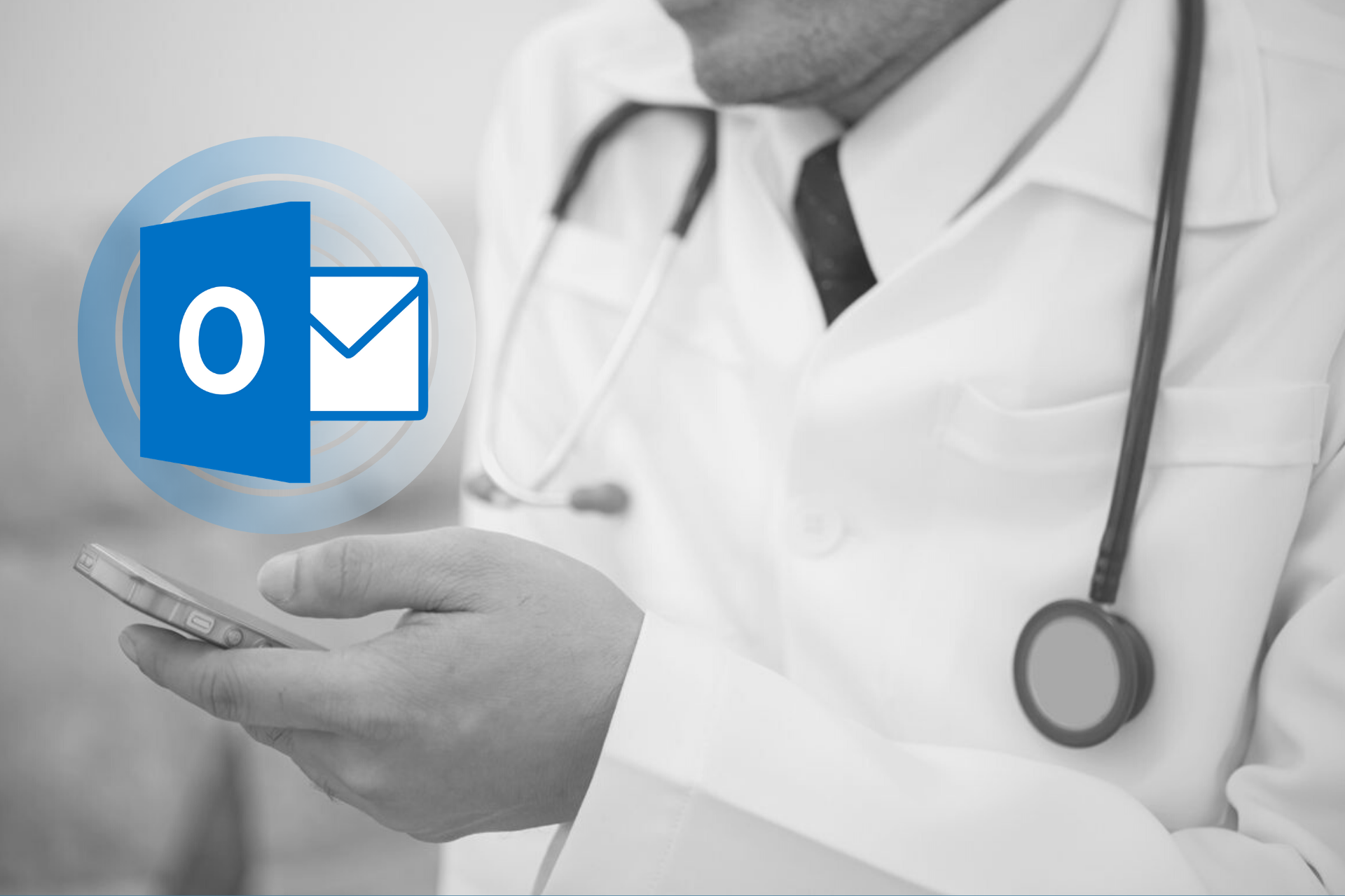 From Deliverability to Design: Why Outlook Is So Problematic for Healthcare Marketers - Featured Image