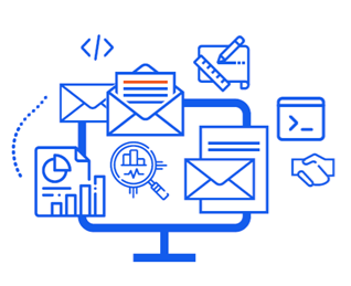 Email Creative Services