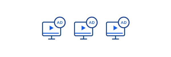 Programmatic 3 ads